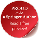Springer Author Badge