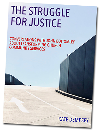 New book by Kate Dempsey: 'The Struggle for Justice'. https://coventrypress.com.au/Bookstore/the-struggle-for-justice